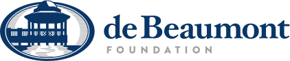 de Beaumont Foundation logo