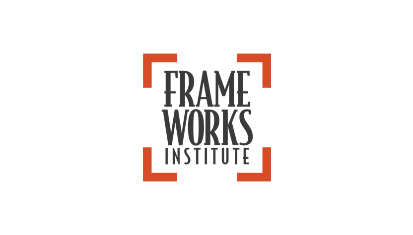 FrameWorks Institute Logo
